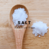 安く手に入る無添加調味料【塩】